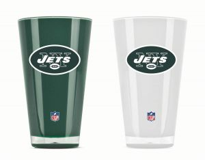Duck House NFL Unisex Insulated Acrylic Tumblers