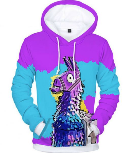a30404e3b Fortnite Hoodie Hooded Sweatshirt for Kids,Boys,Girls and Youth-L ...