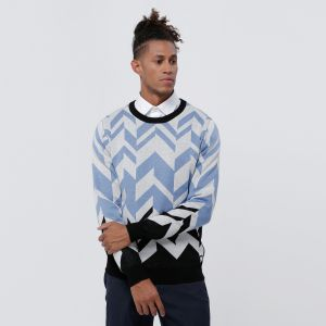 78c22a841 L HOMME Sweater For Men