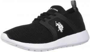 33719f252 U.S. Polo Assn. Women s Women s Aeris-K9 Oxford