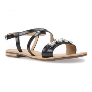 34be0442e93 Geox Sozy Sandals For Women
