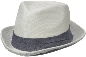 ed384d9d49be0 Original Penguin Men s Mini Palm Straw Fedora