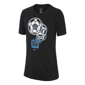 competitive price c4d4d b0b48 Nike Dry Tee Pixel Ball Fitness T-Shirt For Boys