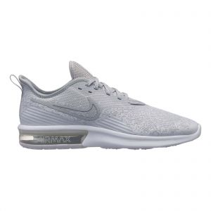 low priced 921db 1d9e0 Nike Air Max Sequent 4 Sports Sneakers For Men