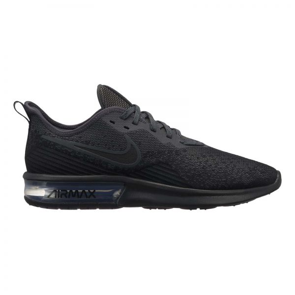 best service 6ce54 13c8c Nike Air Max Sequent 4 Sports Sneakers For Men  Souq - UAE