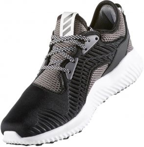 Adidas Womens Alpha Bounce Lux Running Shoes Multi Color 0372e68c1