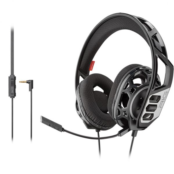 Plantronics RIG 300HC Nintendo Switch WW Gaming Headset