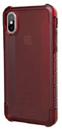 best sneakers c82b7 a49c2 UAG Plyo Series Case for iPhone XR RED