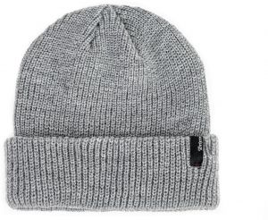 6338ce46286 Buy light grey knitted beanie hat 9680445