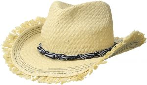161cefe579ebc Roxy Junior s Beach Wearing Fedora Hat