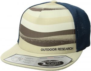 6909627234a91 Outdoor Research Performance Trucker Paddle Hat