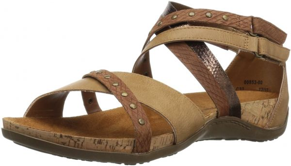 f9b44679d7bd7 Bearpaw Sandals  Buy Bearpaw Sandals Online at Best Prices in UAE ...
