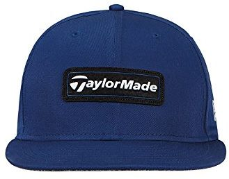 0021e6ee232a0 TaylorMade Golf 2018 Men s Lifestyle New Era 9fifty Hat.