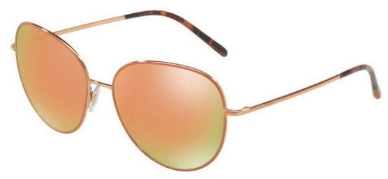80815baffb5c Dolce & Gabbana Aviator Sunglasses For Women - Multi Color, 2194, 58, 1298,  4Z