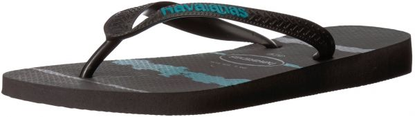 746794d05 Havaianas Men s Top Tropical Glitch Sandal
