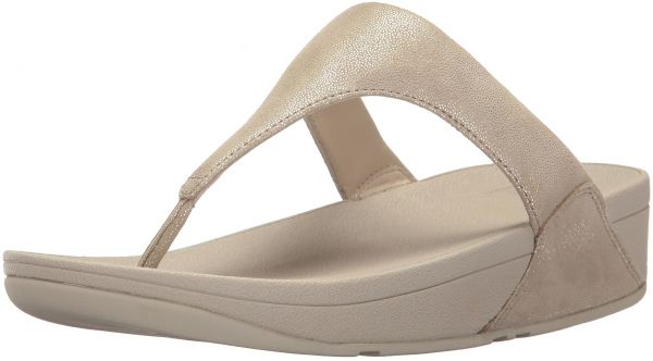 17217994a FitFlop Women s Shimmy Suede Toe-Thong Sandals Flip-Flop