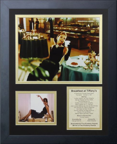 11 x 14-Inch Legends Never Die Scarface III Framed Photo Collage