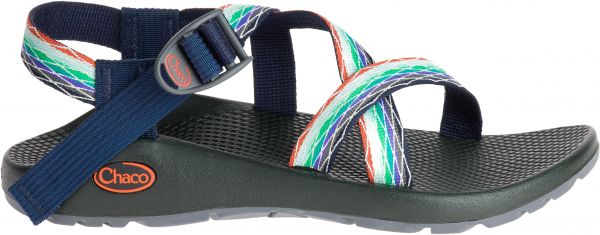 aa18c6c39c80 CHACO WOMENS Z1 CLASSIC PRISM MINT SIZE 7. by CHACO