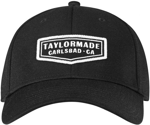5b84aa2fc99 TaylorMade Golf 2018 Men s Lifestyle Cage Hat