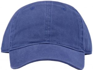 2256a06adcbf0 Concept 1 Women s Unisex Brushed Twill Cotton Baseball Cap