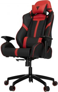 Remarkable Vertagear S Line 5000 Gaming Chair Large Black Red Ibusinesslaw Wood Chair Design Ideas Ibusinesslaworg