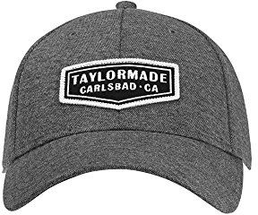 TaylorMade Golf 2018 Men s Lifestyle Cage Hat ae673bf8239d