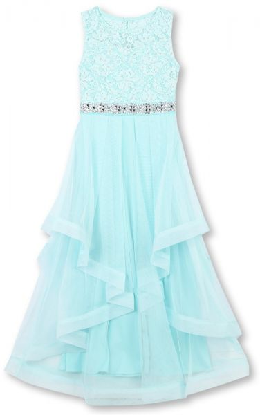 6f4575f811 Speechless Big Girls  Formal Dance Or Party Dress with Wide Ribbon ...