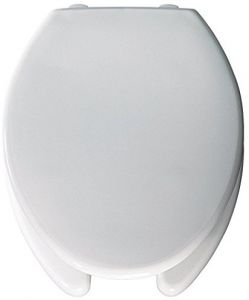 Wondrous Bemis Medic Aid 2 Lift Raised Open Front Plastic Toilet Seat And Cover Elongated White 2L2150T 000 Short Links Chair Design For Home Short Linksinfo