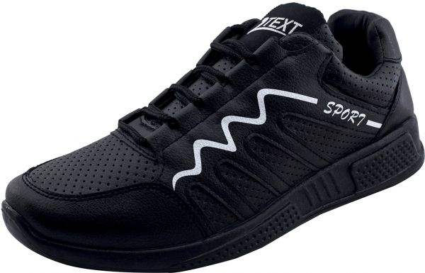 best sneakers a7385 8d934 Testa Toro Running Shoes For Men - Black