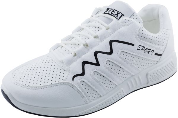 e644d4b880635b Testa Toro Running Shoes For Men - White