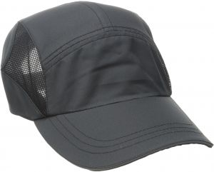 07ed15acc49 San Diego Hat Company Women s Adjustable Running Cap with Vented Mesh and  Sweatband