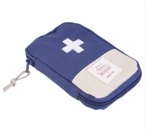 Buy household aid case blue | Amor&belief,First Aid Only
