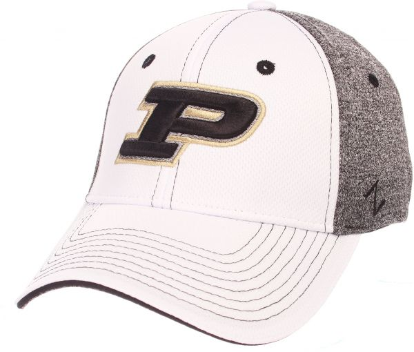 ... australia zephyr ncaa purdue boilermakers mens equinox hat x large  white heather gray souq uae 1fc6b ef97dd9b15df