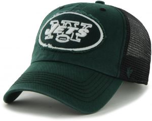 5a3d7d6fd2e86  47 NFL New York Jets Brand Taylor Closer Stretch Fit Hat