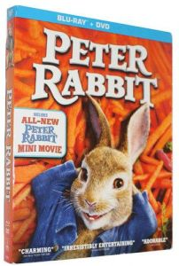 Peter Rabbit 2018 Org Bd Buy Online Movies Plays And Series At Best Prices In Egypt Souq Com