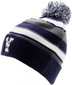 newest collection d20f0 6e6bb Ouray Sportswear NCAA Yale Bulldogs Adult Comeback Beanie, One Size,  Navy White Graphite