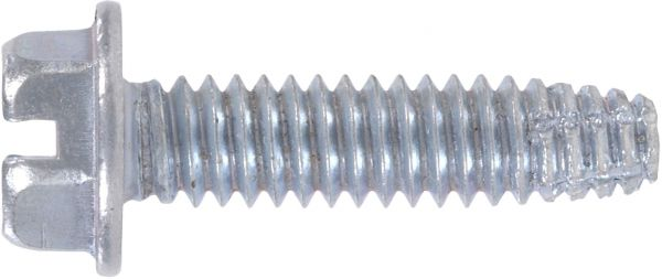 Zinc The Hillman Group 591291 Nylon Wall Board Anchors with Screw 4-Pack