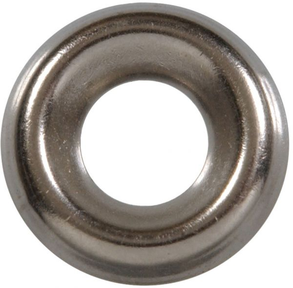 The Hillman Group 280015 1//4-Inch Flat Washer