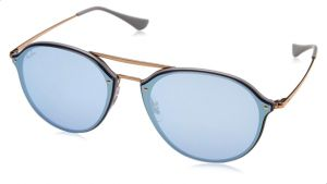 b7826d407e Ray-Ban RB 4292-Grey Sunglasses For Unisex - Grey