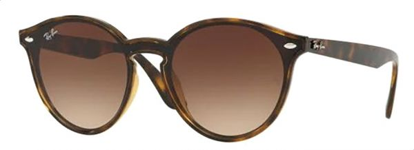 f4cd3cca441e1 Ray-Ban RB 4380-Brown Sunglasses For Unisex - Brown