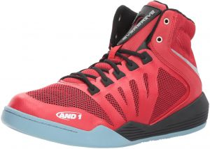 93457964f90 AND1 Men s Overdrive Basketball Shoe