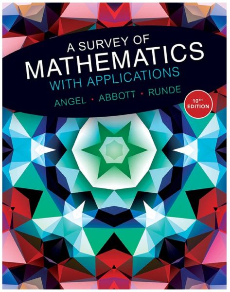 mathematics with applications 10th edition answers