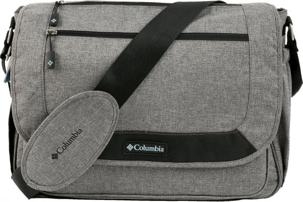 Columbia Departure Point Messenger 2eb6b22a0
