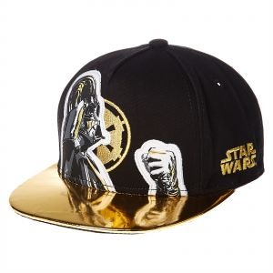89f5b111d78 STAR WARS Baseball   Snapback Hat For Boys