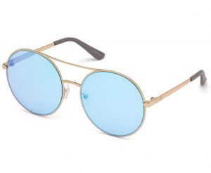 a3c936be10 Buy guess womens aviator sunglasses gold