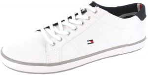 30657efca Tommy Hilfiger H2285ARLOW 1D Fashion Sneakers for Men - White