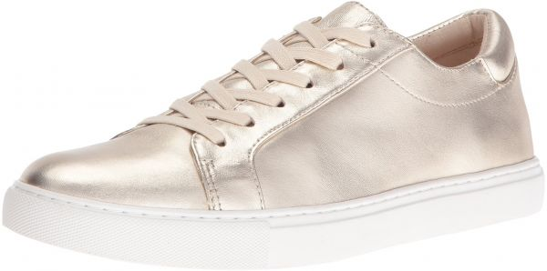 1a16c5737a3 Kenneth Cole New York Women s Kam Low Profile Leather Fashion Sneaker