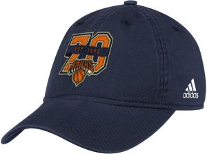 be95b5653df NBA New York Knicks Adult men NBA Anniversary Slouch Hat