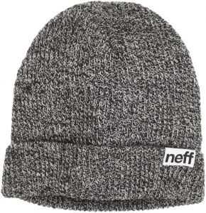 dfd2a3d89a251 NEFF fold heather beanie Hat