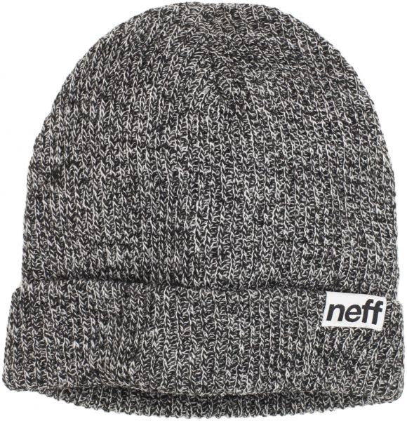 263c5e791bd NEFF fold heather beanie Hat